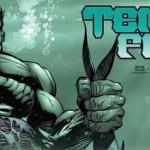 Antevisão: Hulk Tempest Fugit (Colecção Heróis Marvel vol. 8)