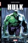 Hulk Tempest Fugit capa