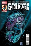Peter Parker Spider-Man 156.1 - cover