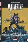 Wolverine madripoor capa