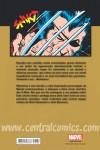 Wolverine madripoor contra-capa