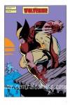 Wolverine madripoor página 1
