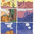 As edições ASA lançam esta semana os tomos 4 e 5 da série O Gato do Rabino, num álbum duplo. […]