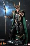 Avengers Figures Loki 2