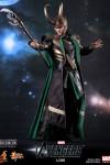 Avengers Figures Loki 3