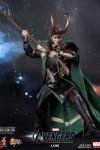 Avengers Figures Loki 4