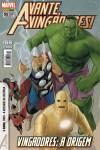 Avante Vingadores #52