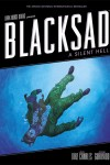 Blacksad A Silent Hell cover