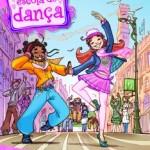 Lançamento: Passeio em Ritmo de Dança
