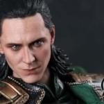 Figuras: Avengers Loki