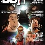Lançamento: O BDjornal #29