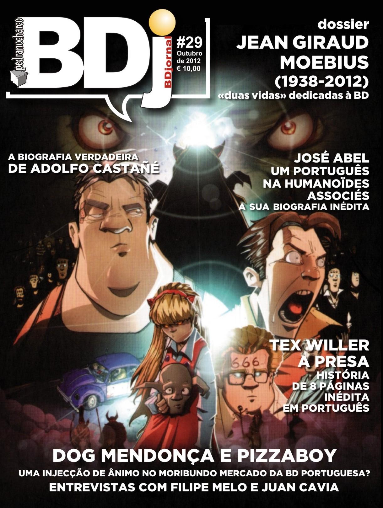 CAPA BDjornal #29