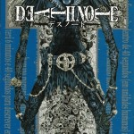 Lançamento: Death Note Vol. 3 – Corrida Louca
