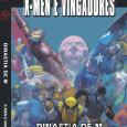Na próxima quinta-feira – 18 de Outubro – sai o primeiro volume da colecção Heróis Marvel Série II, com o […]