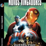 Colecção Heróis Marvel – Série II: Os conteúdos, parte 2