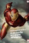Colecção Heróis Marvel - Segunda Série