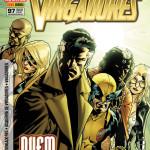 Lançamento: Revistas Marvel e DC da Panini (Outubro 2012)