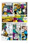 Quarteto Fantastico Em Busca de Calactus - Página 3