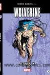 Wolverine Arma X - Capa