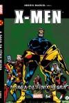 X-Men A Saga da Fenix Negra - capa