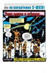 X-Men A Saga da Fenix Negra - Página 1