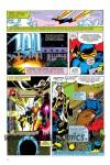 X-Men A Saga da Fenix Negra - Página 6