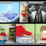 BD: Crítica – A Minha Escolinha