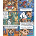 Este livro apresenta a vida e obra de Fernando Pessoa em BD. Trata-se da adaptação dos poemas deste autor português […]