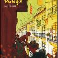 """Terá lugar no Consulado Geral de Portugal em Paris uma exposição da banda desenhada """"Portugal"""" de Cyril Pedrosa, álbum também […]"""