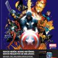 Ainda sem estar terminada a 1ª série, o sucesso de vendas da colecção Heróis Marvel, a ser publicada pela editora […]