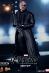 Nick Fury - Hot Toys