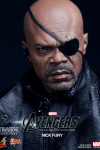 Avengers' Hot Toys Nick Fury