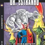 Antevisão: Doutor Estranho – O Juramento (Colecção Heróis Marvel II vol. 6)