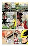 Doutor Estranho Juramento Página 73