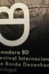 A entrada do AmadoraBD