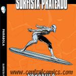 Antevisão: Surfista Prateado – Parábola (Colecção Heróis Marvel II vol. 4)