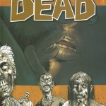 Lançamento: The Walking Dead  vol. 4 – O Desejo do Coração