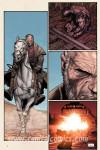 Wolverine Velho Logan Página 4