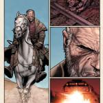 Antevisão: Wolverine – Velho Logan (Colecção Heróis Marvel II vol. 5)