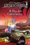 a ilha dos gatossauros 1ª parte
