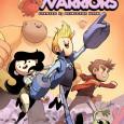 Foi com alguma surpresa que descobri este issue #1 dos Bravest Warriors, já que tento andar o mais informado possível […]