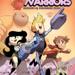 Crítica: Bravest Warriors #1