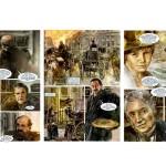 Lançamento: História da Santa Casa da Misericórdia do Porto em banda desenhada Vol. 4