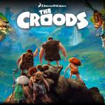 Animação: Motion Poster de Os Croods