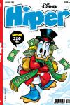 Capa Hiper Disney #1