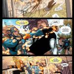 BD: Antevisão – Novos Vingadores – Guerra Civil (Colecção Heróis Marvel II vol. 10)