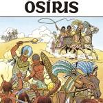 BD: Lançamento: Keos Vol. 1 – Osíris