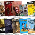 Troféus Central Comics Heróis da Década – Os Nomeados
