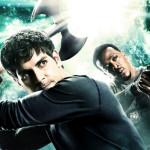TV: Estreia Temporada 2 de Grimm e Alphas