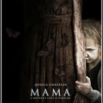 Cinema: 4 novos clips de Mama